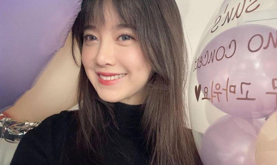 Ku Hye Sun vai voltar a atuar com filme autodirigido