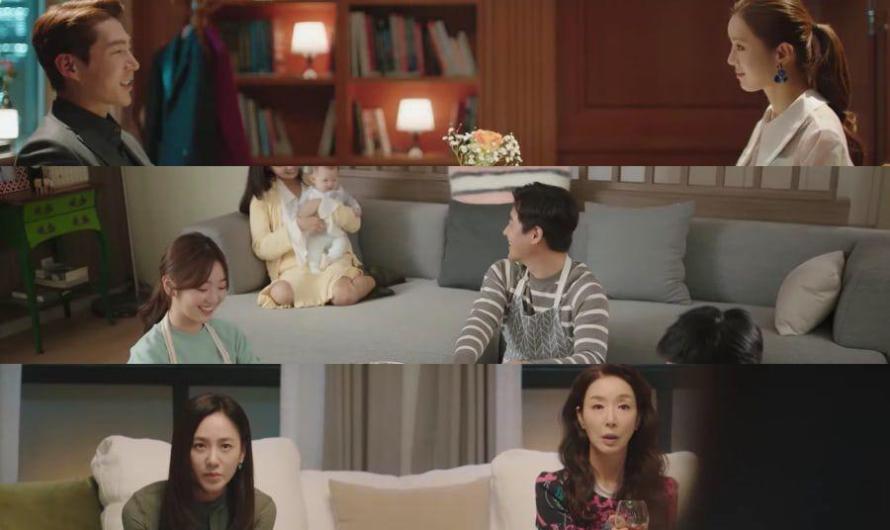 'Love (Ft. Marriage And Divorce)' mostra conflitos imprevisíveis entre maridos, esposas e mais na segunda temporada