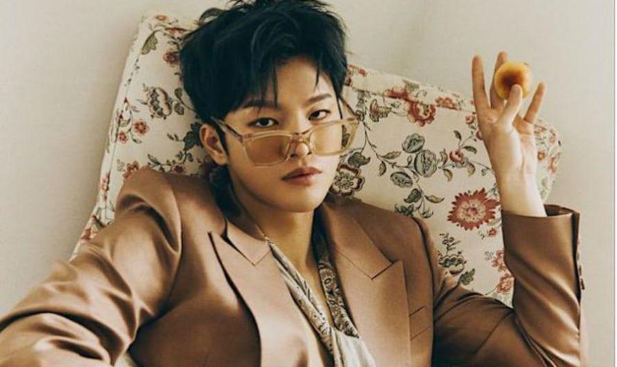 Entrevista: Seo In Guk