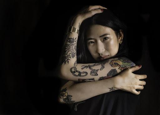 O tabu da tatuagem na Coreia do Sul