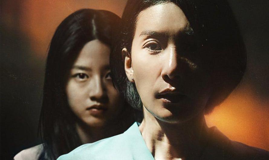 Kim Seo Hyung e a estrela de 'The Penthouse' Kim Hyun Soo revelam segredos esquecidos em 'Whispering Corridors 6'