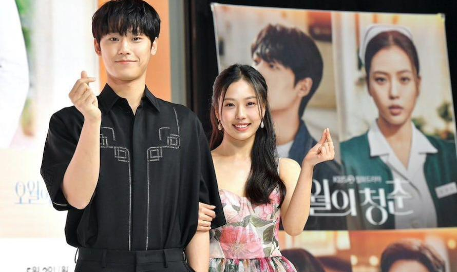 O diretor de 'Youth of May' fala sobre seu cenário histórico + Lee Do Hyun e Go Min Si falam sobre passar de irmãos a amantes