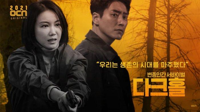Primeiras impressões do drama 'Dark Hole'