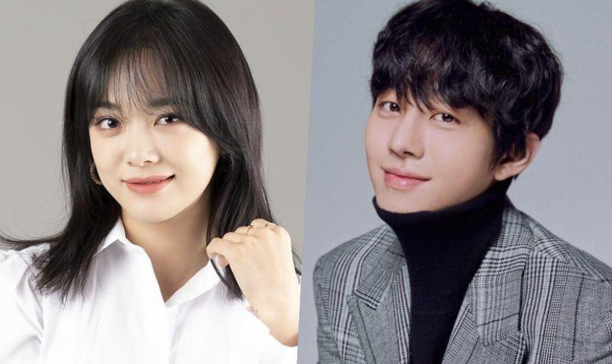 Kim Sejeong se junta a Ahn Hyo Seop nas negociações para estrelar drama Rom-Com baseado em um Webtoon