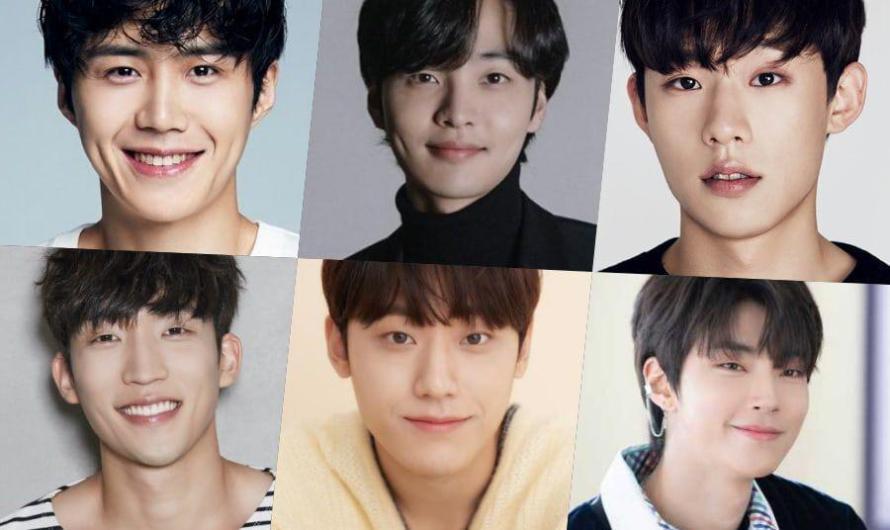 6 novos atores coreanos com múltiplos talentos