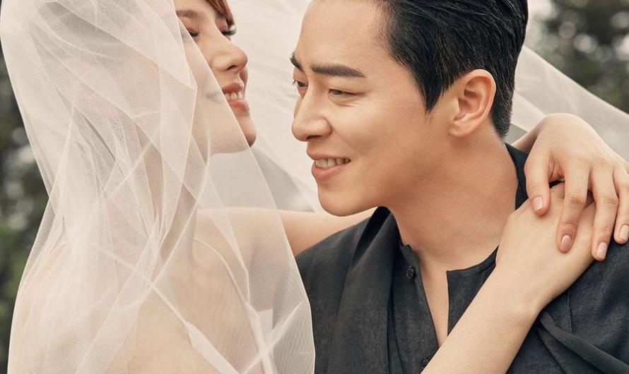 Gummy conta a história de como ela conheceu o marido Jo Jung Suk + revela que eles ainda discutem sobre quem gostou de quem primeiro