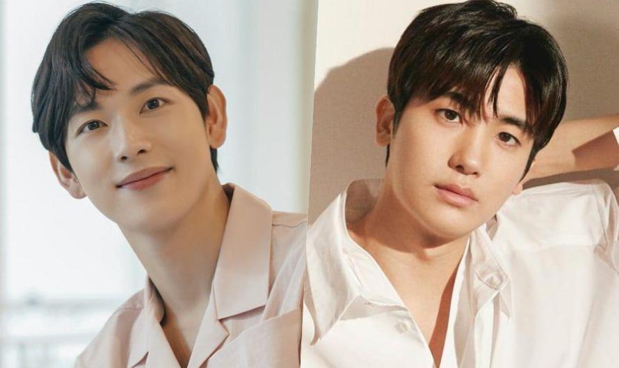 Im Siwan agradece colega de grupo ZE: A, Park Hyung Sik por enviar um doce apoio ao set do novo filme