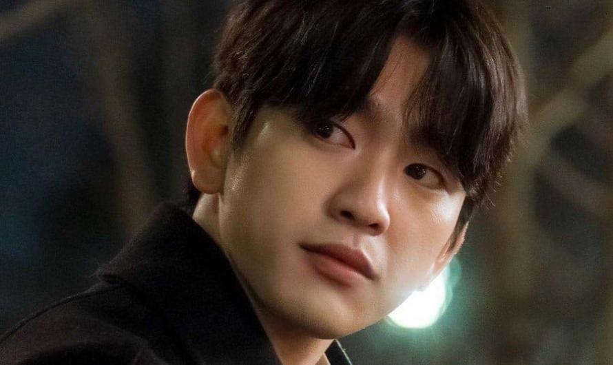 Jinyoung do GOT7 compartilha como ele retrata seu personagem simbolizando a esperança em 'The Devil Judge'