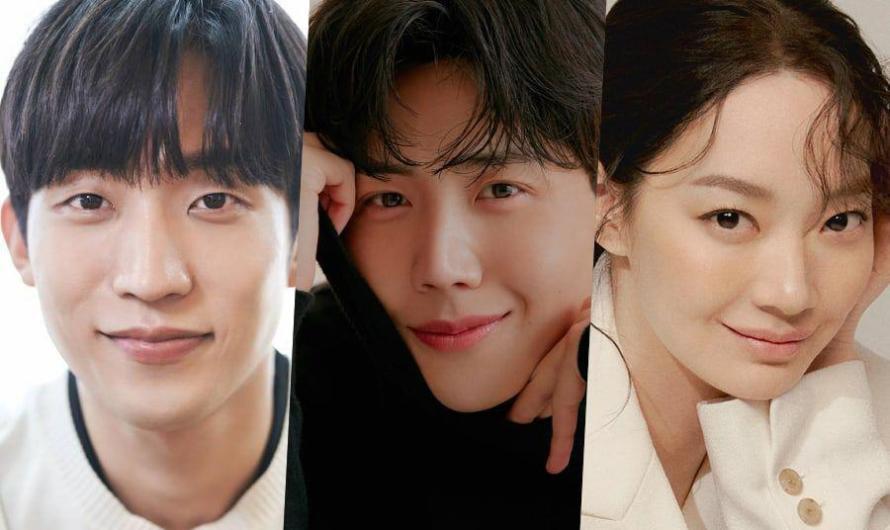 Lee Sang Yi confirmado para se juntar a Kim Seon Ho, Shin Min Ah e mais no novo drama