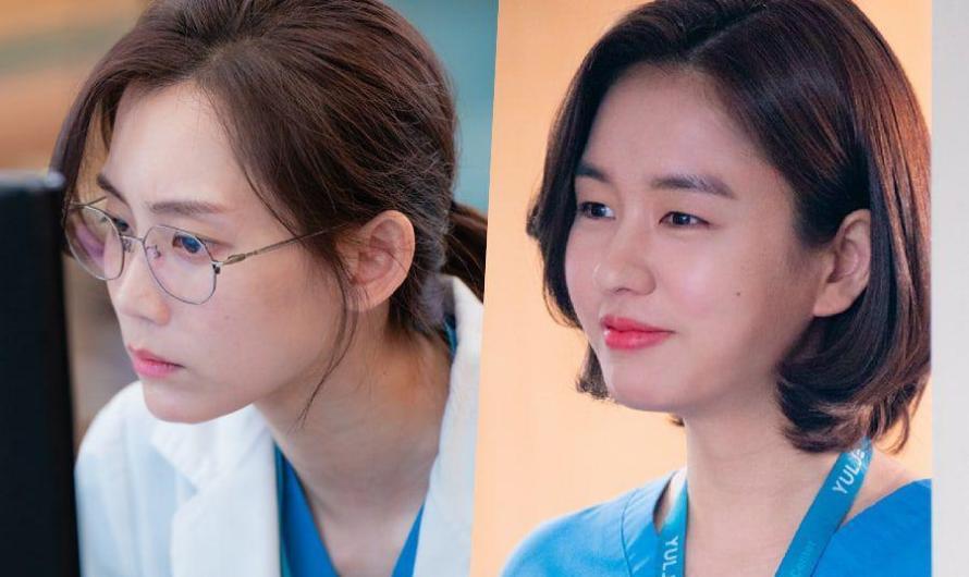 Shin Hyun Bin, Ahn Eun Jin e mais estão de volta em 'Hospital Playlist 2' com novos desenvolvimentos