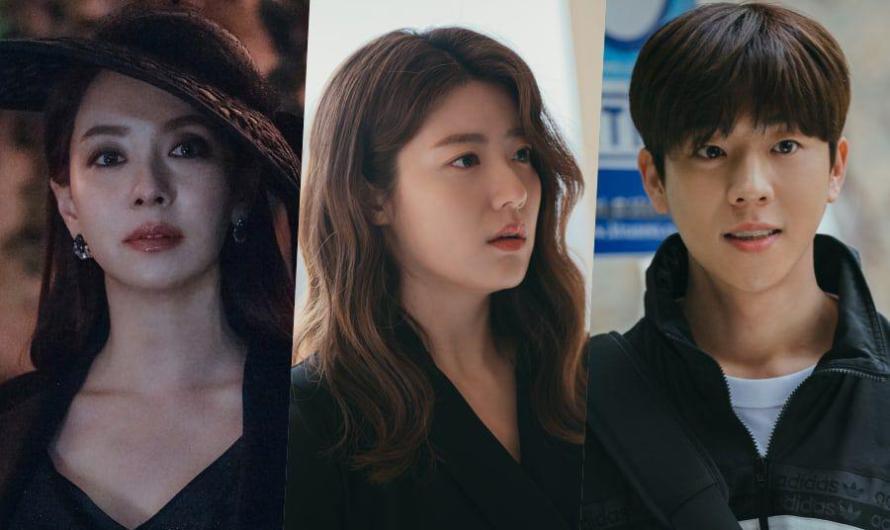 Song Ji Hyo, Nam Ji Hyun e Chae Jong Hyeop são um trio improvável no próximo drama de fantasia