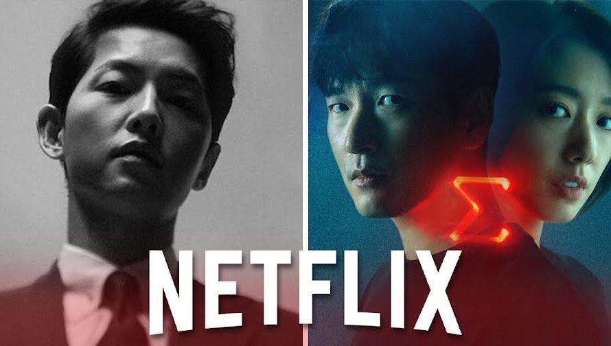 Os 10 K-Dramas mais populares da Netflix em todo o mundo no primeiro semestre de 2021