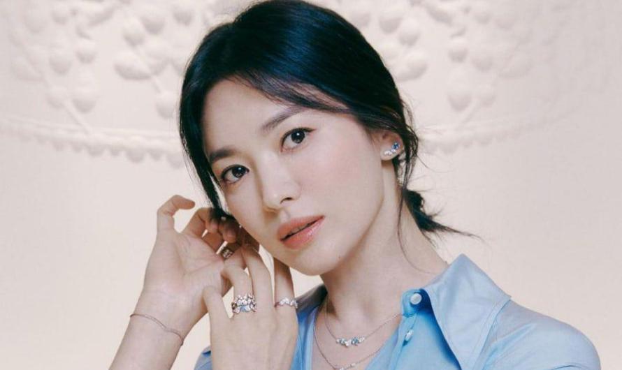 Song Hye Kyo relatada para se reunir com diretor de 'Descendants Of The Sun' para novo suspense de mistério