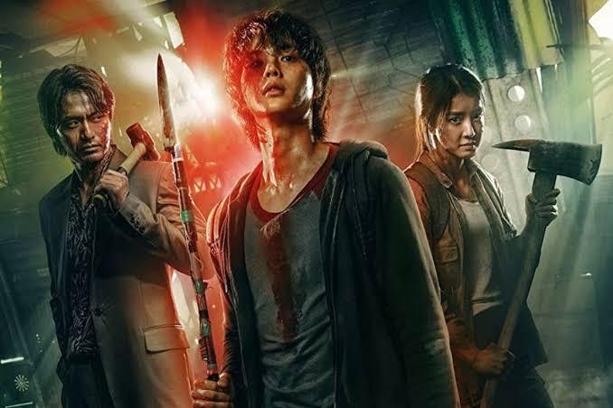 Netflix esclarece planos relatados para a 2ª temporada de 'Sweet Home'