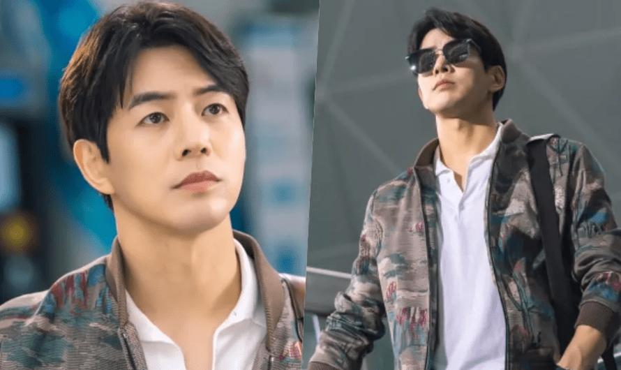 Lee Sang Yoon se transforma em um Chaebol no drama 'One the Woman'
