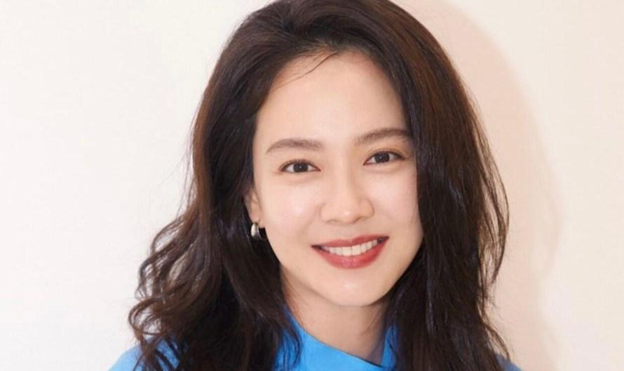 Entrevista: Song Ji Hyo