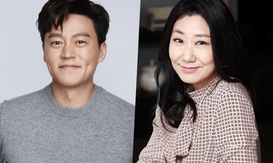 Lee Seo Jin e Ra Mi Ran confirmados um novo drama de comédia