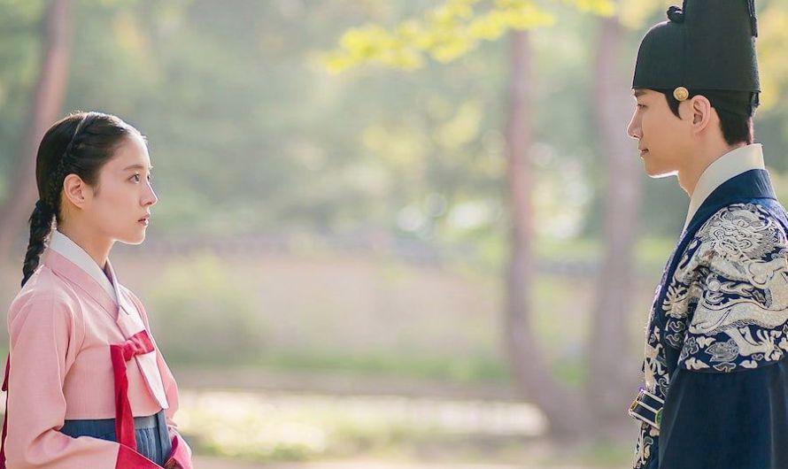 O drama de Junho do 2PM e Lee Se Young revela pôster romântico cheio de saudade