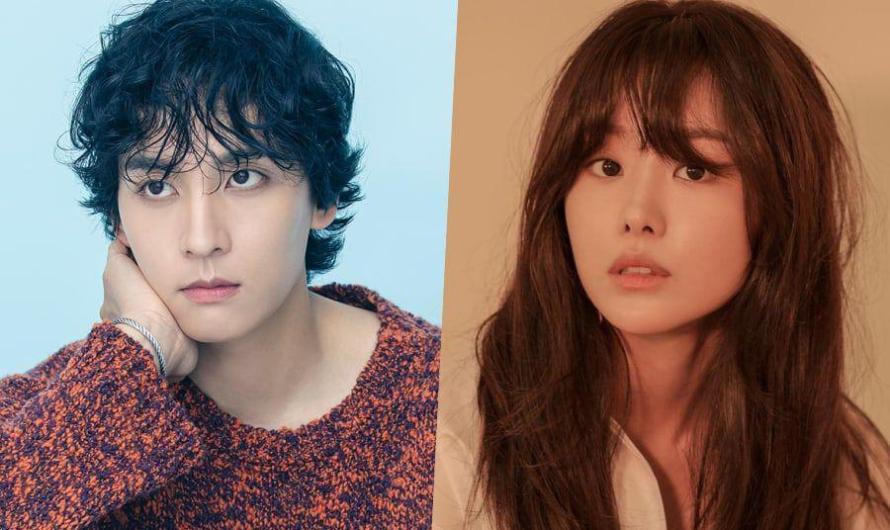 Choi Tae Joon e Song Ji Eun em negociações para protagonizar o novo de comédia romântica