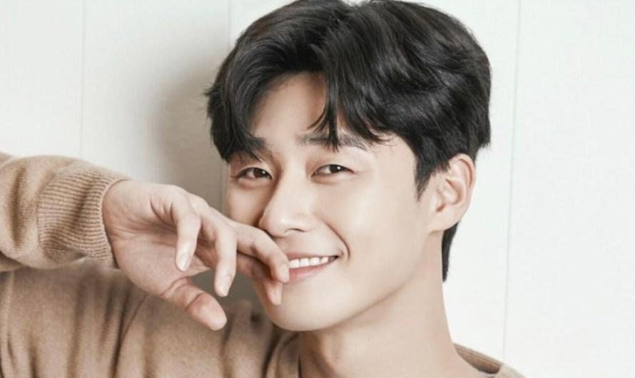 Park Seo Joon oficialmente confirmado para estrelar novo filme da Marvel