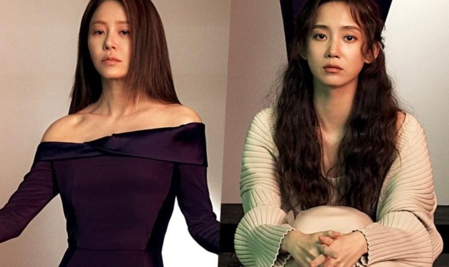 JTBC laçou novo pôster do drama A Person Similar to You