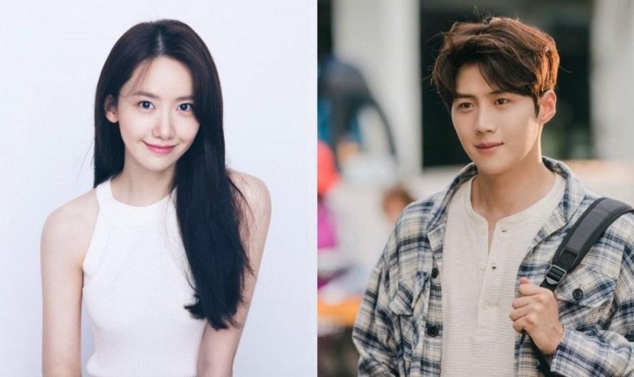 Yoona e Kim Seon Ho confirmados para novo filme de comédia romântica