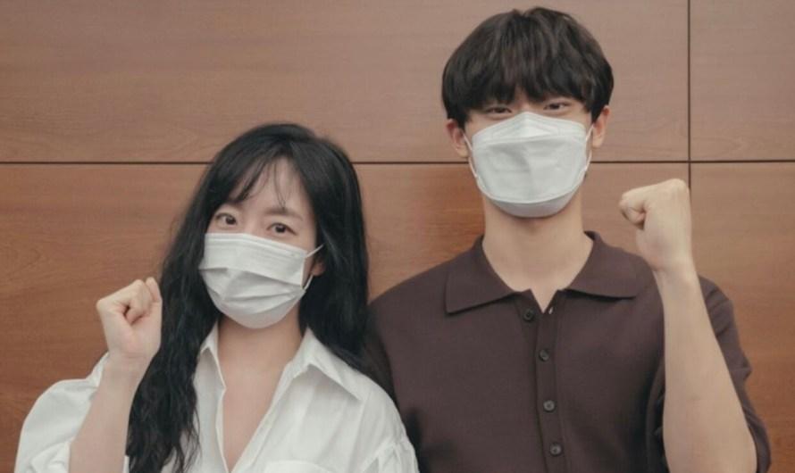 tvN libera fotos da primeira leitura de roteiro do K-Drama 'Melancholia'
