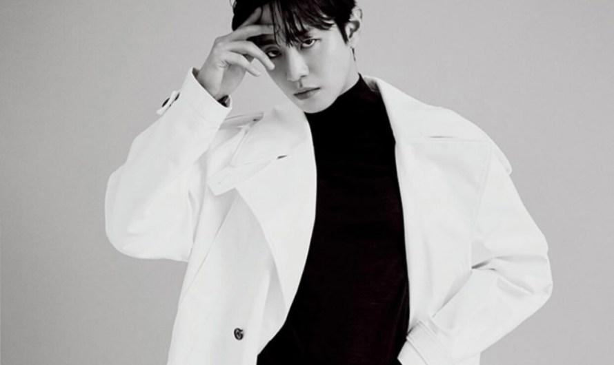 Entrevista: Ahn Hyo Seop