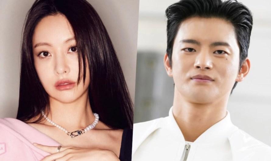 Oh Yeon Seo e Seo In Guk em Negociações para novo drama
