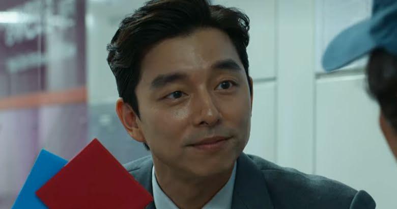 A verdadeira história por trás do personagem de Gong Yoo em 'Squid Game', o diretor revela tudo