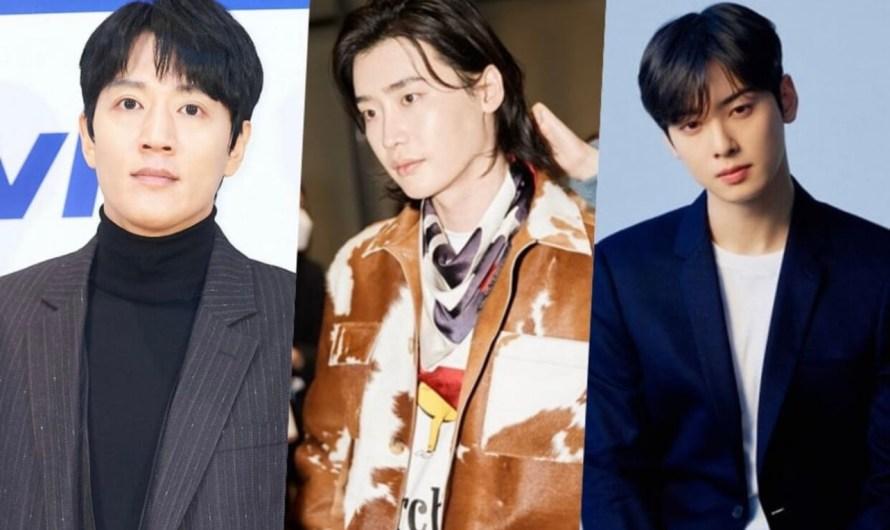 Kim Rae Won, Lee Jong Suk, Cha Eun Woo e mais confirmados para estrelar novo filme