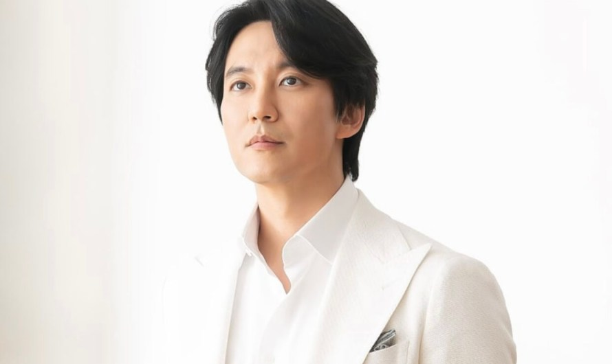 Kim Nam Gil em negociações para novo drama da Netflix