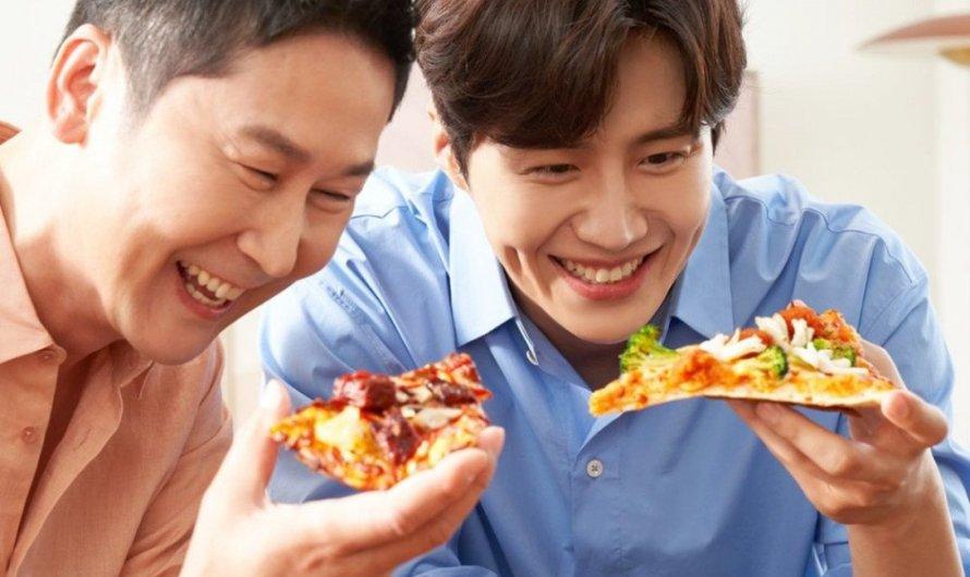 A pizzaria Domino exclui anúncios de endosso de Kim Seon Ho e colocou o comercial do YouTube como privado