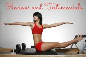 Reviews and Testimonials