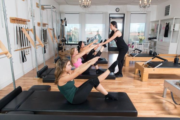 Pilates Mat Certification – Core Arts Pilates