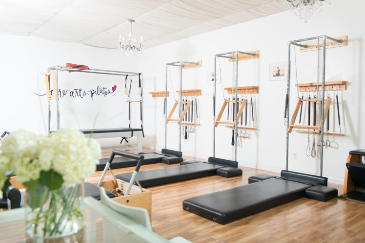Core Arts Pilates in Anaheim, Core Arts Gyrotonic in Anaheim