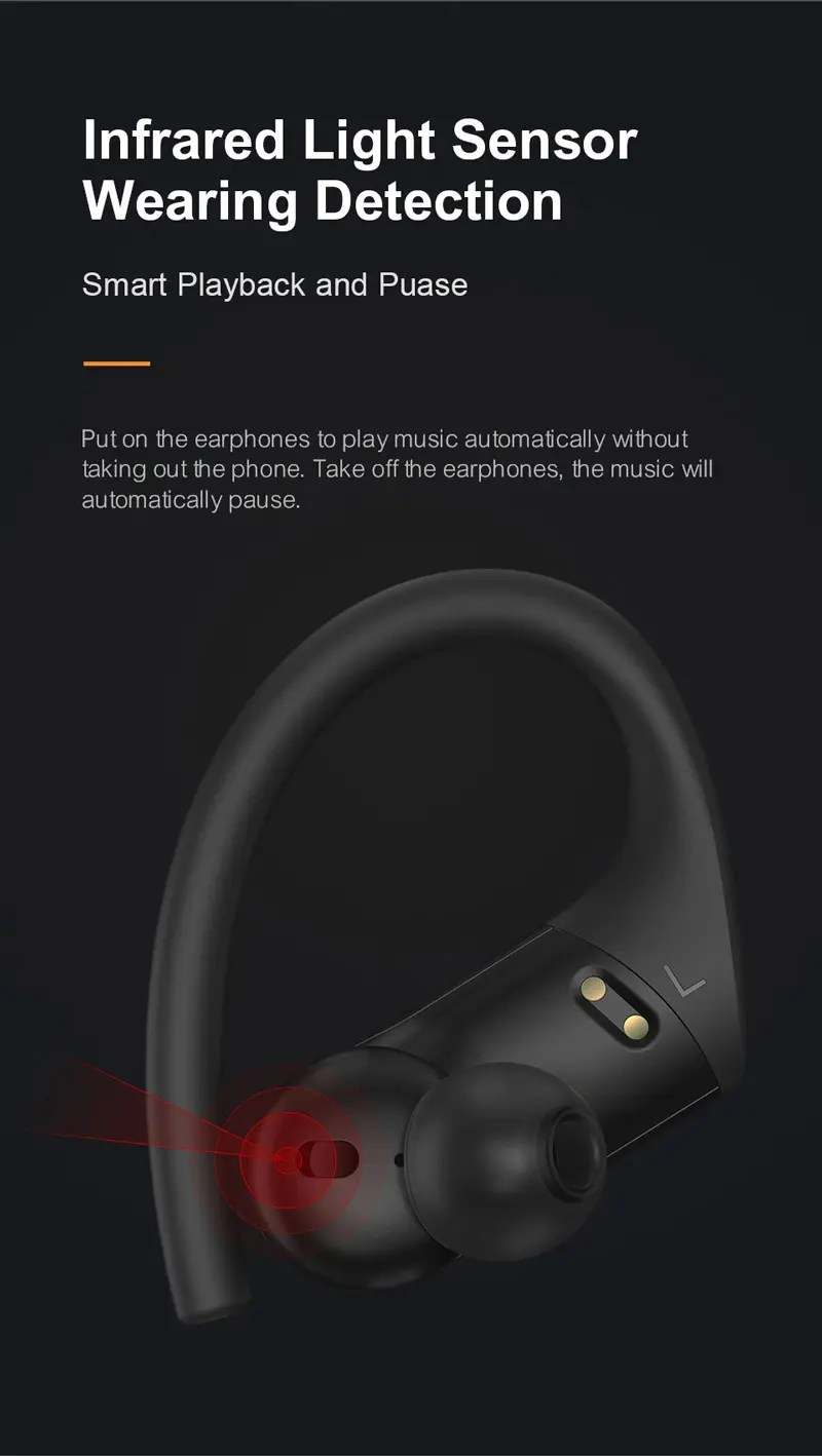 Haylou Earbuds T17