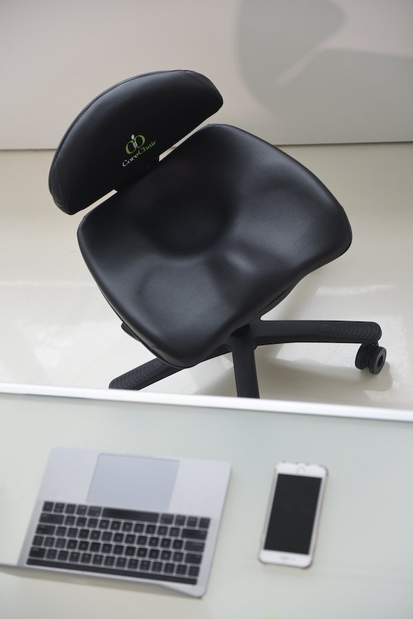 active sitting ergonomic office chair