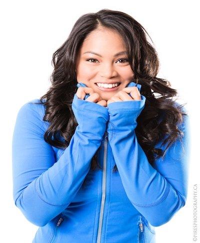 Sarah Mariano - Fascial Stretch Therapist