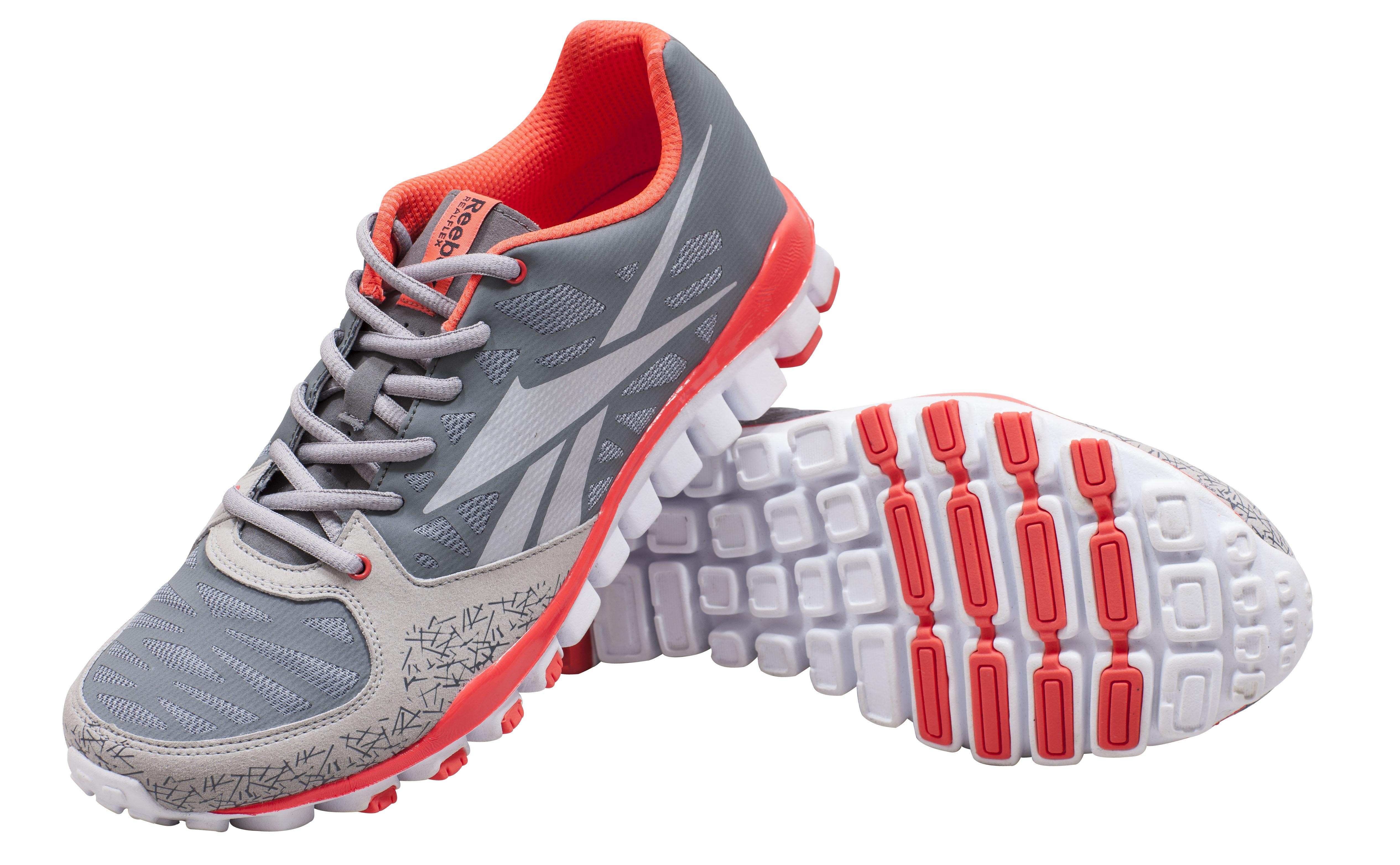 Reebok enters 2013 with the launch of RealFlex Transition2 ...