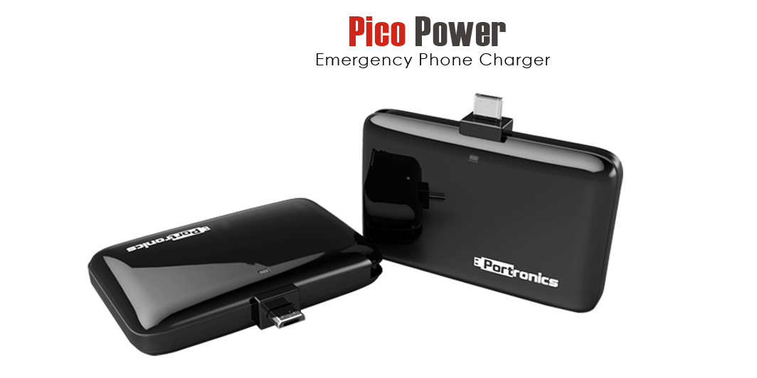 Portronics unveils Pico II – Wireless Phone Charger