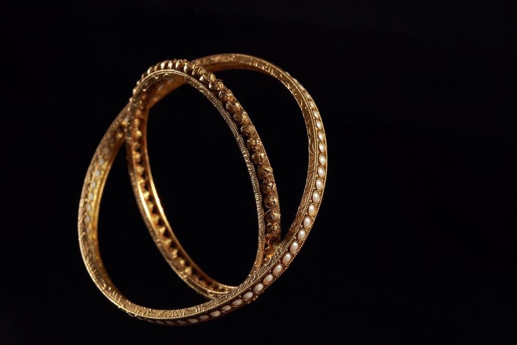 Prithviraj Jewels\' Vintage Collection - Core Sector Communique