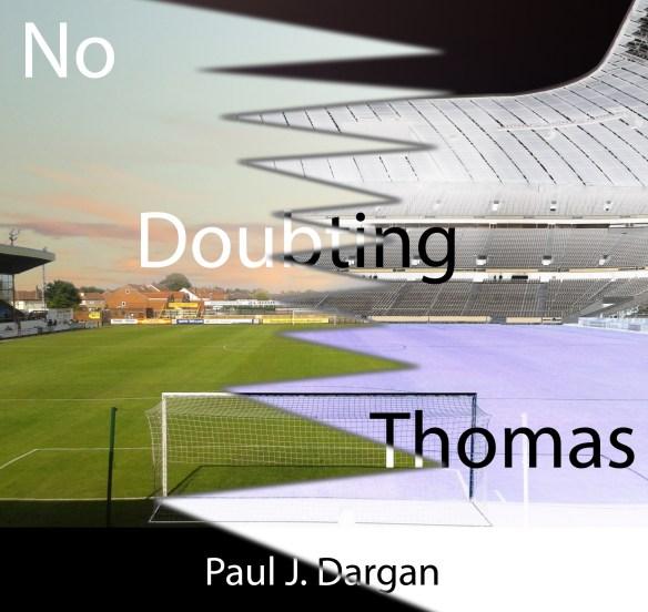 No Doubting Thomas cover