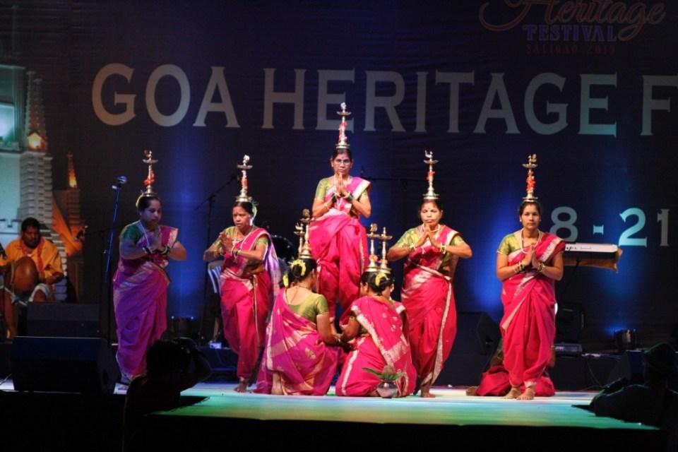 Heritage fest celebration 2013
