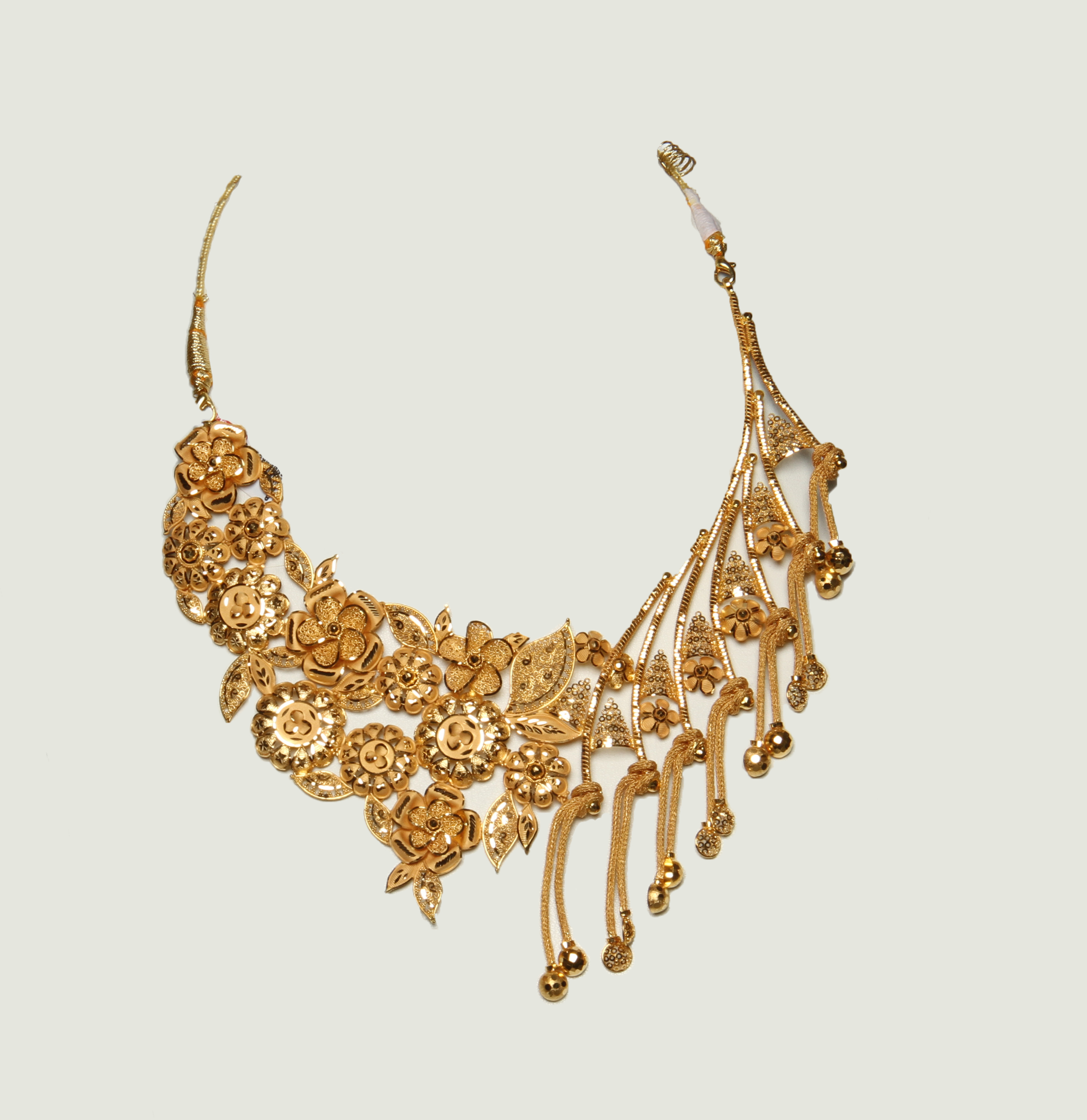 Beautiful Less Weight Gold Jewellery Designs | Jewellry\'s Website