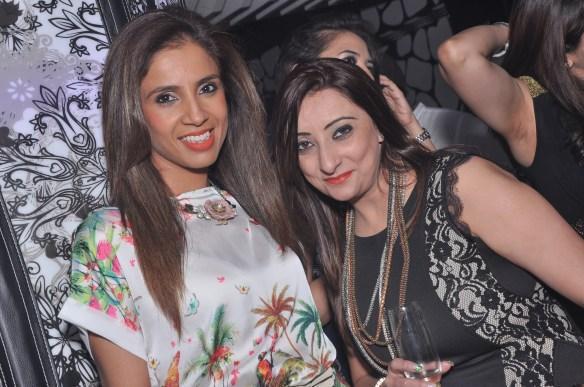 Ginni & Taneiya Khanuja