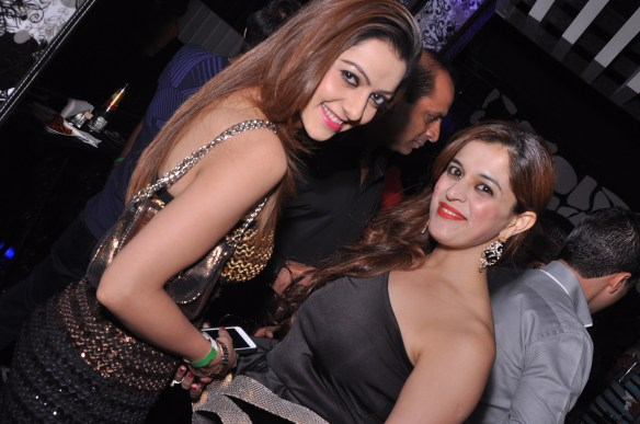 Rupam Malik & Reema Arora