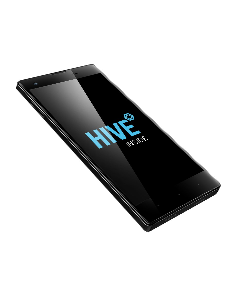 XOLO Play 8X 1000 with HIVE Inside (2)