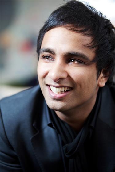Dr Imran Hakim- CEO of Hakim Group