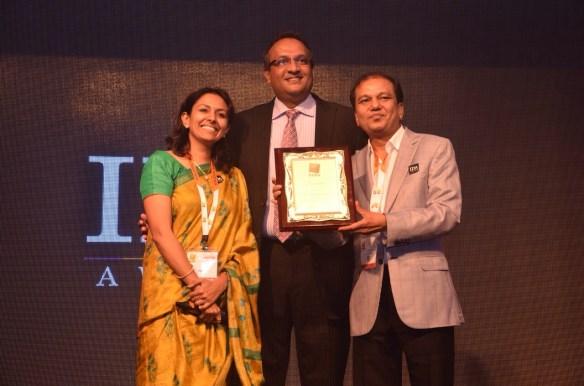 L-R Preeti Gupta Director WORLDDIDAC India  Dr. Chula Gangoda Vice President WORLDDIDAC India & Mr. Atul Kulshrestha _